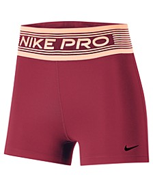 Women's Pro Training Shorts
