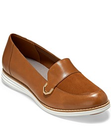 Women's Original Grand Buckle Loafers