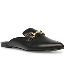Women's Fortress Slip-on Mules