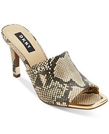 Bronx Dress Sandals