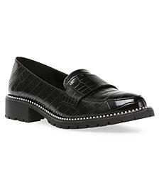DV Dolce Vita Cali Lug Sole Loafers
