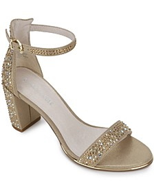 Women's Lex Shine Dress Sandals