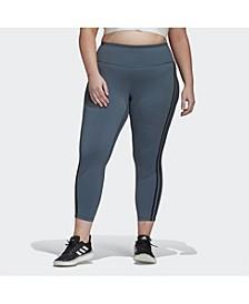 Women's Designed 2 Move 7/8 Tights Plus Size