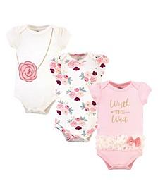 Baby Girls Bodysuits