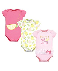 Baby Girls Bodysuits
