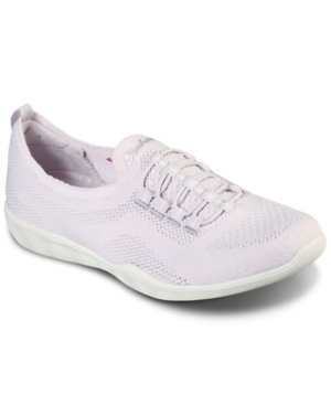 Skechers Women s Newbury St Every Angle Athletic Walking Sneakers from Fini