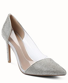 Women's Lania Evening Pump