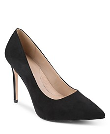 Women's Skie Pump