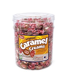 Goetze's Caramel Cream Tub, 200 Count
