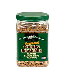 Honey Roasted Crunch Snack Mix, 28 oz