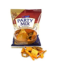 Party Snack Mix, 1.5 oz, 60 Count
