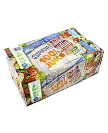 Juice Variety Pack, 40 Count