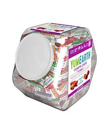 Organic Vitamin C Lollipops, 30 oz