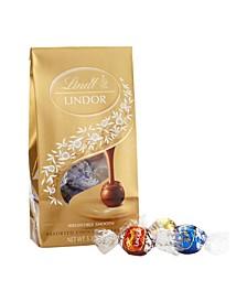 Lindor Assorted Chocolate Truffles, 5.1 oz, 3 Pack