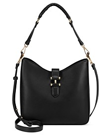 INC Elliah Saddle Hobo, Created for Macy's