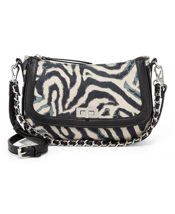 INC International Concepts INC Holliee Flap Baguette, Created for Macy's