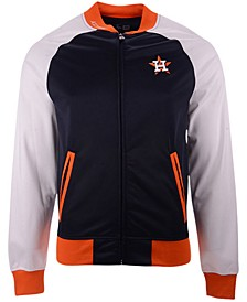 Men's Houston Astros Ballpark Track Jacket
