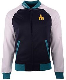 Men's Seattle Mariners Ballpark Track Jacket