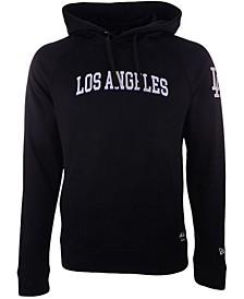 Men's Los Angeles Dodgers Techpoly Hoodie