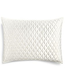 Classic Cambria Quilted King Sham
