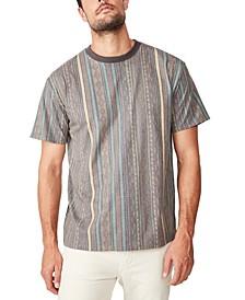 Men's Festival Short Sleeve T-Shirt