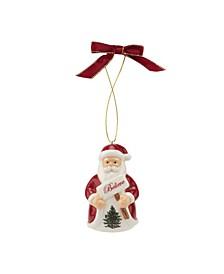 Believe In Santa Ornament
