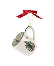 Mug Ornament
