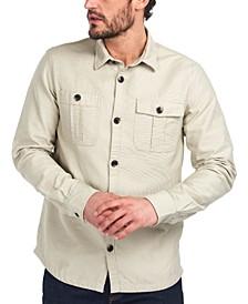 Men's Wingate Cotton Overshirt