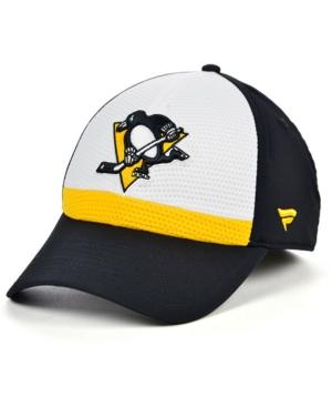 Pittsburgh Penguins Breakaway Flex Cap