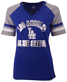 Los Angeles Dodgers Women's Local Phrase Pavilion T-Shirt