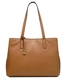 Dukes Place Open Top Work Bag