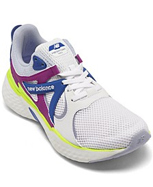 Women's Fresh Foam Yaru Running Sneakers from Finish Line