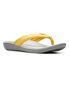 Cloudsteppers Women's Brio Sol Sandals