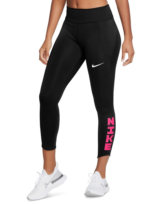 Nike - Icon Clash Running Leggings
