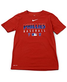 Philadelphia Phillies Youth Early Work T-Shirt