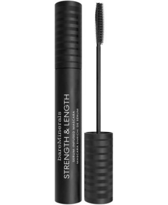 Strength and Length Serum Infused Mascara