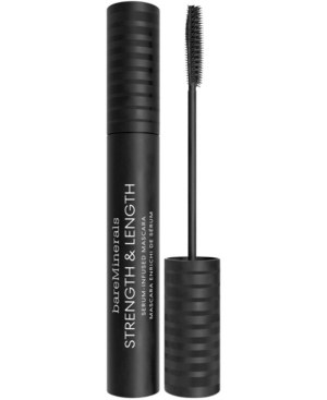 bareMinerals Strength and Length Serum Infused Mascara