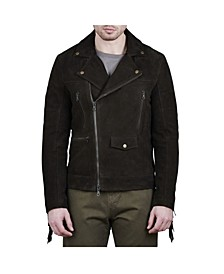Men's Iron Horse Biker Jacket