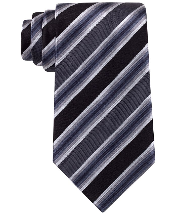 Kenneth Cole Reaction - Tie, Tony Stripe