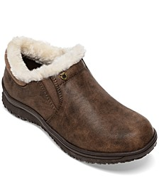 Women's Erie Faux-Fur Booties