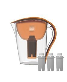 Ultra Premium Alkaline Water Pitcher