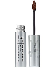Brow Power Filler Volumizing Tinted Fiber Brow Gel
