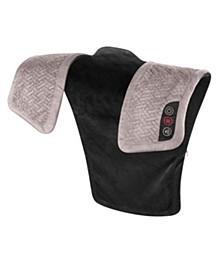 Comfort Pro Elite Massaging Vibration Wrap with Heat