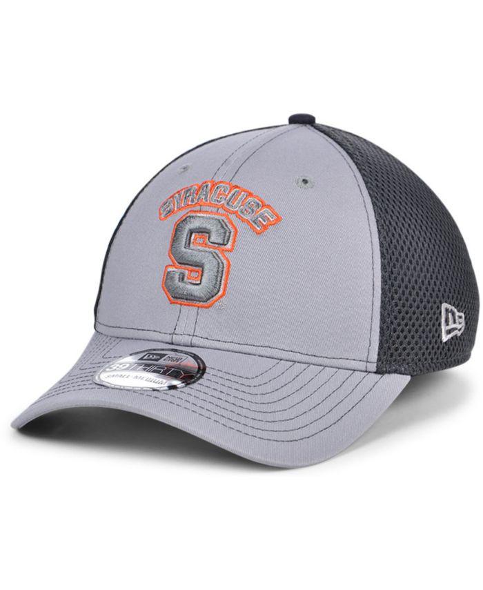 Zephyr Syracuse Orange Grayed Out Neo Cap & Reviews - Sports Fan Shop By Lids - Men - Macy's