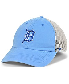 Detroit Tigers Boathouse Mesh Clean Up Cap
