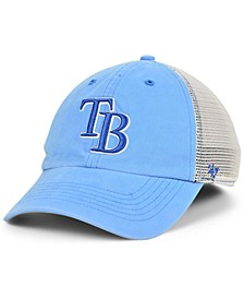 Tampa Bay Rays Boathouse Mesh Clean Up Cap