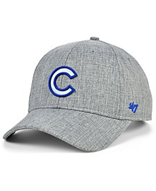 Chicago Cubs Flecked 2.0 MVP Cap