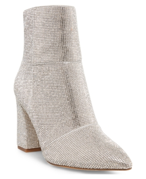Flexx-r Pointed-Toe Booties