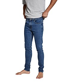 Super Skinny Denim Jean