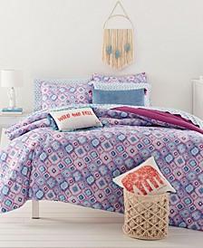 Leah Comforter Set Collection